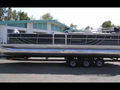 2008 SouthBay 927 CPTR TT i/O for sale in Angola, IN