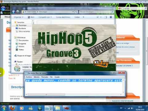 ejay hip hop 5 reloaded serial number