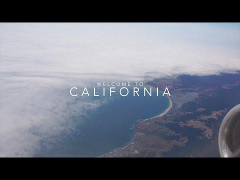 BroTrip | California: San Jose, Mountain View and San Francisco