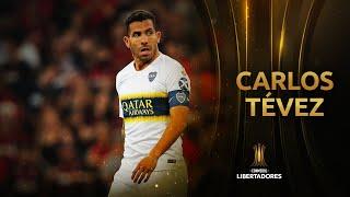 Carlos Tevez: