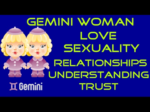 Bad things about dating a gemini women