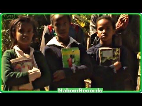 Ethiopian Music-Mesfin Zeberga -Balageru (Official Music Video)