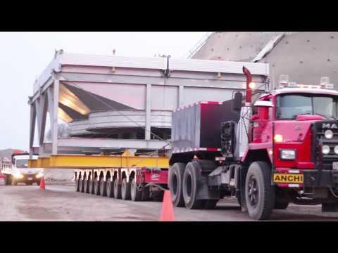 Proyecto Conversión  Profunda Refinería Puerto La Cruz, Venezuela
