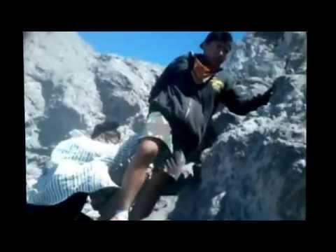 "Adventure: ""3 SAHABAT KAMPRET"" - Mt. Merapi 2968 Mdpl"