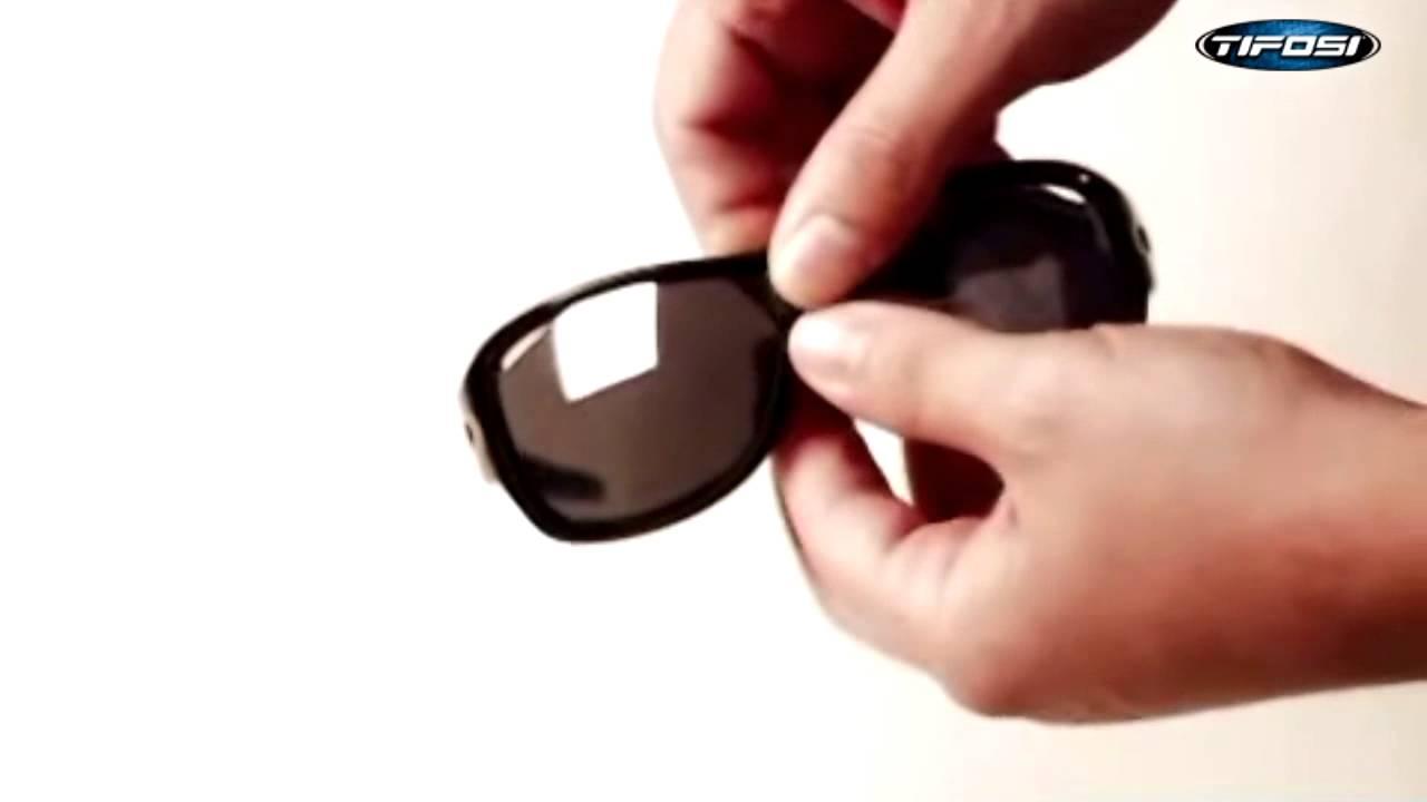 bc1a20bf9a 티포시 루머 렌즈 교체방법   TIFOSI RUMOR - YouTube