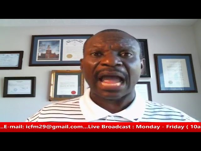 THE HOLY SPIRIT WILL DELIVER YOU FROM THE WORKS OF THE FLESH-4
