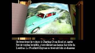 [Fullplay] Harry Potter et la Chambre des Secrets - Partie 2 - Playstation (ePSXe)