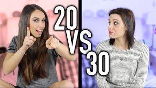 20 VS 30 - INTERVISTA DOPPIA ft Chiara Facchetti