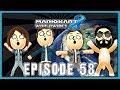 Mario Kart 8 - Worldwides #58 | w/ Friends