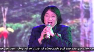 NSƯT Minh Vương - Chung Trà Đoàn Viên - Sen Vàng Từ Bi 2015 [Official] thumbnail