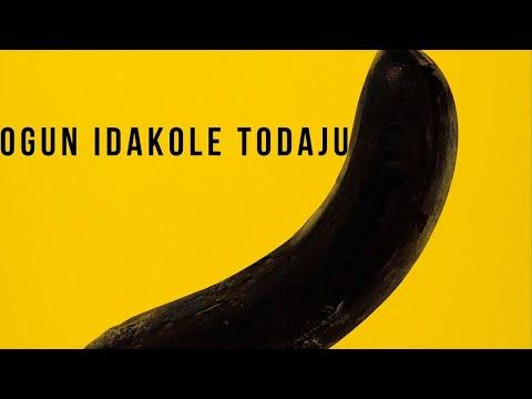 Ogun Ibile Todaju