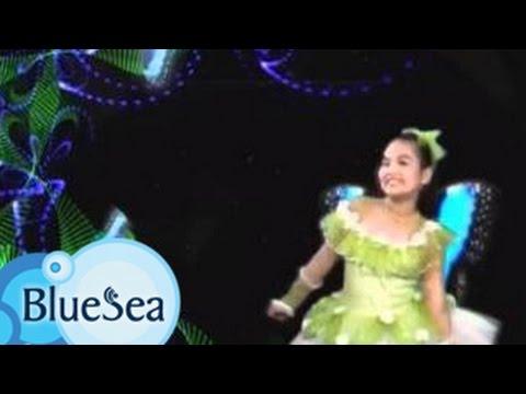 Búp Bê Bằng Bông - Bé Đan Thư [Official MV]