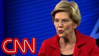 Elizabeth Warren: Get rid of the Electoral College