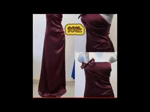 www.muasam24g.com : Chuyên may và bán đầm dạ hội cap cấp giá bình dân chỉ từ 900k