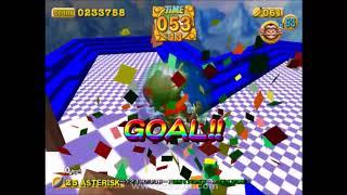 Super Monkey Ball: Arcade Edition v2.0 - Advanced