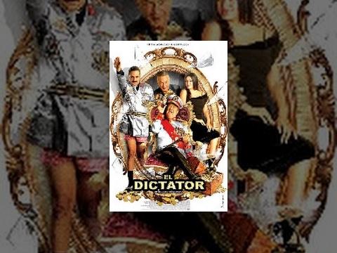 فيلم الديكتاتور HD كامل / مشاهدة اون لاين