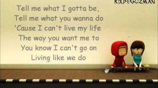 To cry for you lyrics - nick carter ...