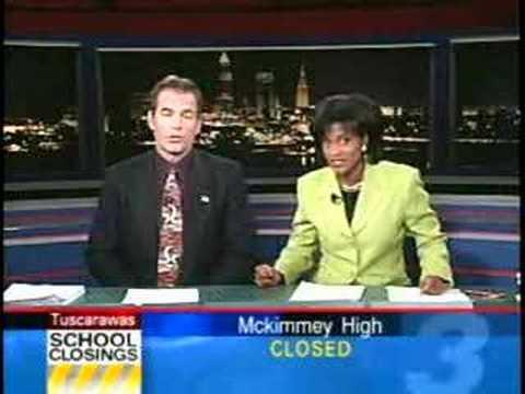 WKYC Promo/School Closing Network