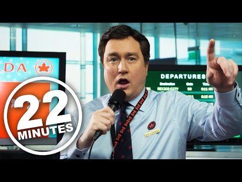 Air Canada has auction fever | 22 Minutes