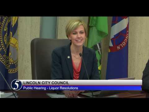 Lincoln City Council April 10, 2017