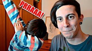 MI HERMANITO RESPONDE TUS PREGUNTAS!! - RobleisIUTU thumbnail