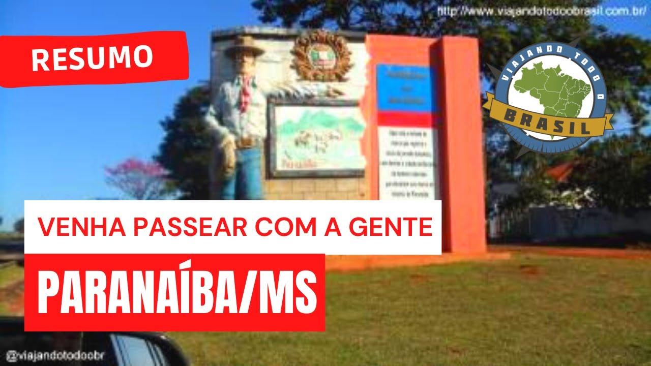 Paranaíba Mato Grosso do Sul fonte: i.ytimg.com