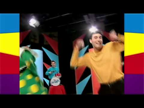 The Original Wiggles; Videos and DVDS