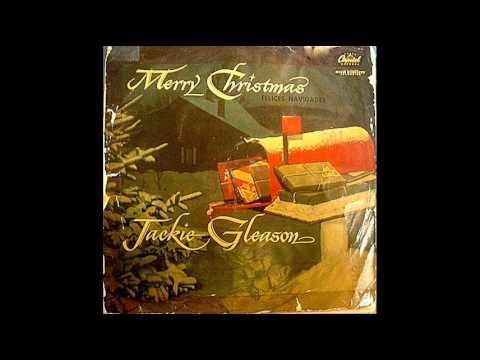Jackie Gleason - Winter Wonderland  (1956)