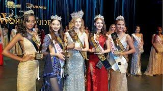 Baixar Belarus Beauty Wins Miss Supermodel Worldwide 2018 Title