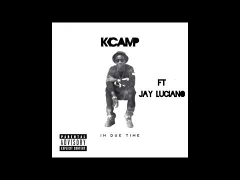 K Camp - Pass The Reefa (feat. Jay Luciano)