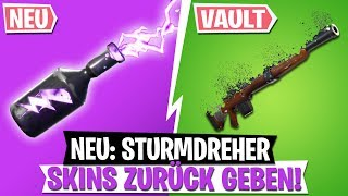 Storm Turner IS OP! Skins Return & Monster Supburst *UPDATE* | Fortnite Battle Royale
