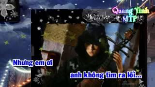 Quên Người Đã Quá Yêu-Hà Duy Thái[Karaoke](beat)