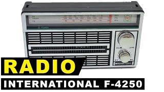 Radio Lawas International F-4250
