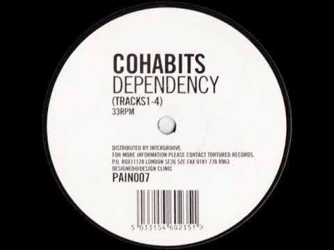 CoHabits - Dependency (B1)