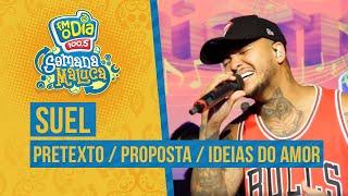 FM O Dia - Suel - Pretexto / Proposta / Ideias Do Amor