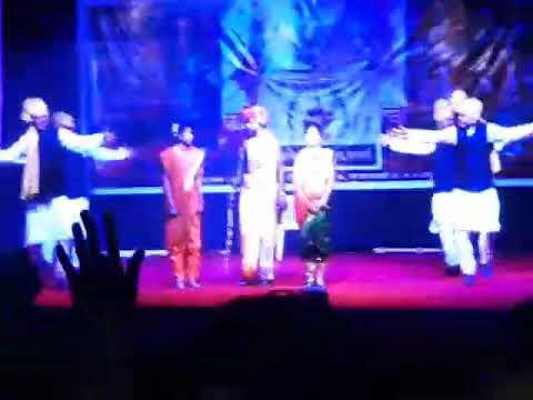 Malhar ho dance (virat zindagi)