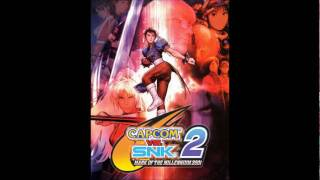 Capcom vs. SNK 2 OST - Opening