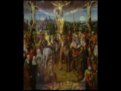 Salve Festa - chorał gregoriański
