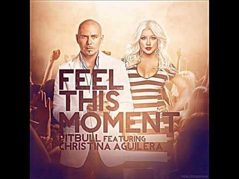Feel this moment(Remix)- Pitbull ft. turing Christina Aguilera (Remix Fher Lion DJ)
