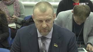 Миротворчу місію на Донбасі треба посилити українськими військовими та Нацгвардією, - Андрій Тетерук