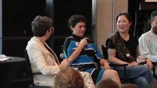 Young Entertainment Activists Presents: LGBTQ+ Panel