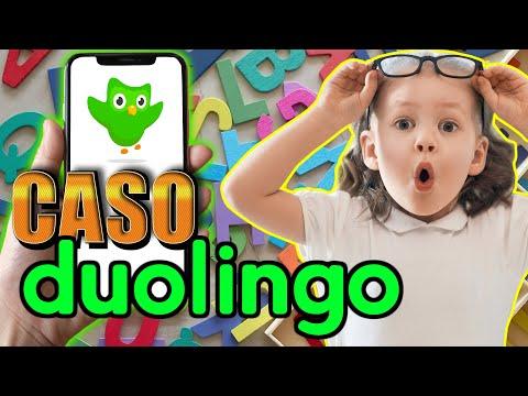 ✍🏻 Usan a sus Usuarios para Traducir Webs | Caso Duolingo