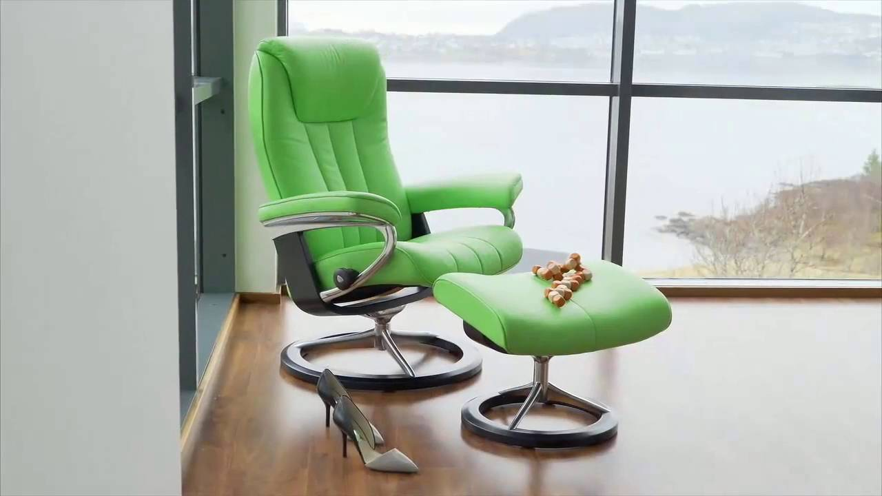 Fauteuil contemporain Stressless Bliss
