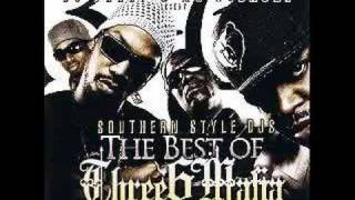Late Night Tip - Three 6 Mafia ( Chopped & Screwed )