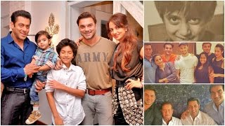 নায়ক সালমান খান এর জীবন কাহিনী !! | Biography of Bollywood Actor Salman Khan 2016 !!