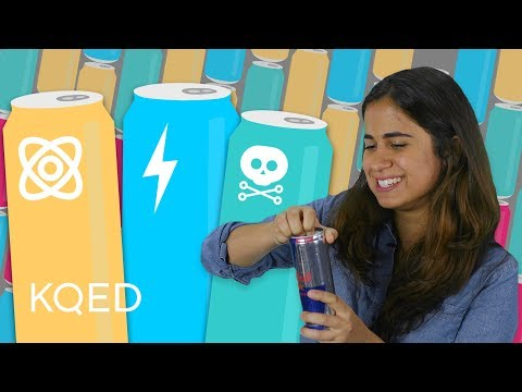 Are Energy Drinks Really that Bad?