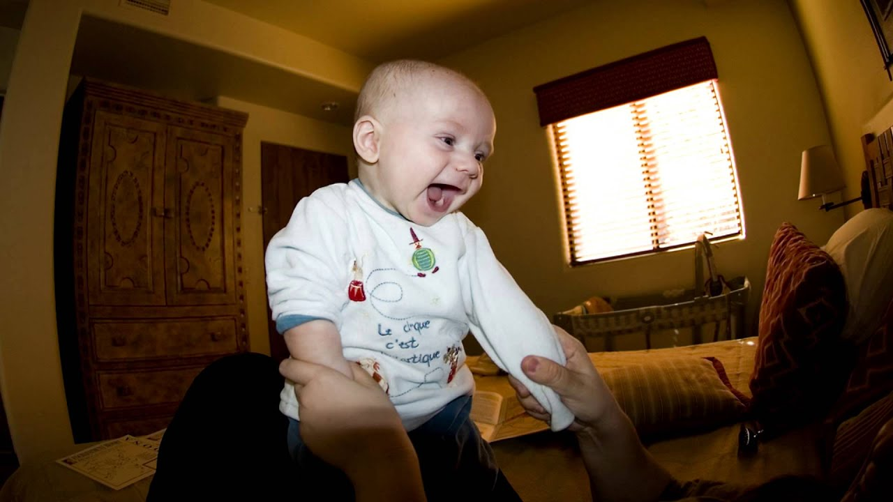 Kids Laughing Sound Effect