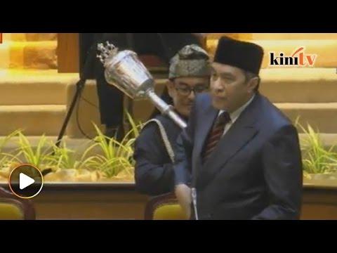 DUN Kelantan kecoh, Husam diarah keluar dewan