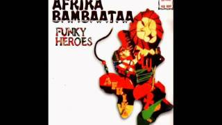 afrika bambaata funky heroes acapella