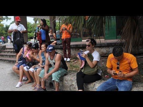 La �ltima actualizaci�n de IMO bloquea comunicaci�n entre n�meros de Cuba y EEUU